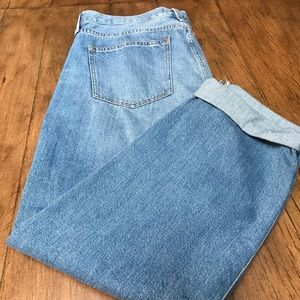 Madewell Perfect Summer Jeans, Sz 31, NWOT